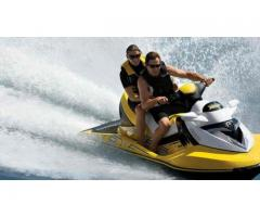 Sea-doo RXT 215 hp Supercharged