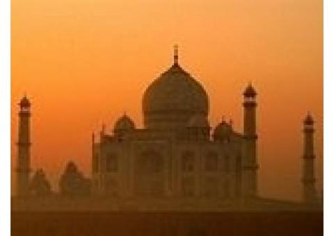 Book Flights From Melbourne to India