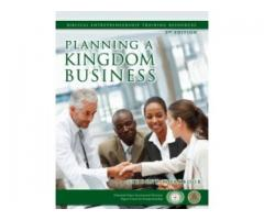 Learn Biblical Principles in Business with Nehemiah Consulting
