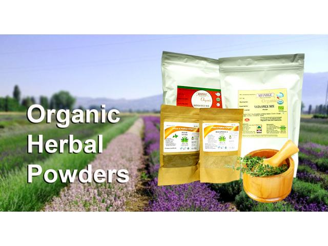 Your Search for Organic Products in Australia Ends at Ayur Organic! - 2/5