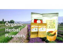 Your Search for Organic Products in Australia Ends at Ayur Organic!