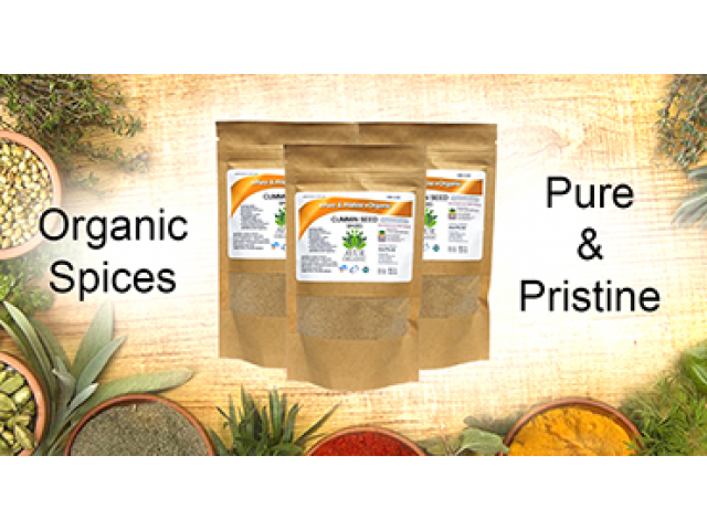 Your Search for Organic Products in Australia Ends at Ayur Organic! - 3/5