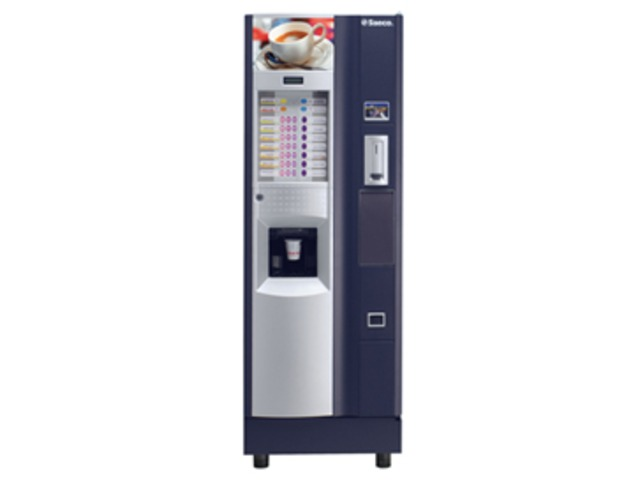 Find Premier Vending Machine Supplier in Sydney - 2/3