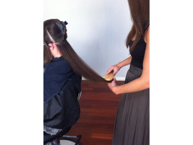2 Day Hair Extension Technician Training Course - 2/5