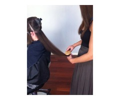 2 Day Hair Extension Technician Training Course