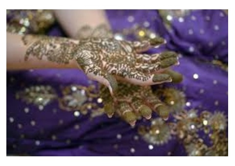 Beautiful Mehndi & Henna Artist in Melbourne