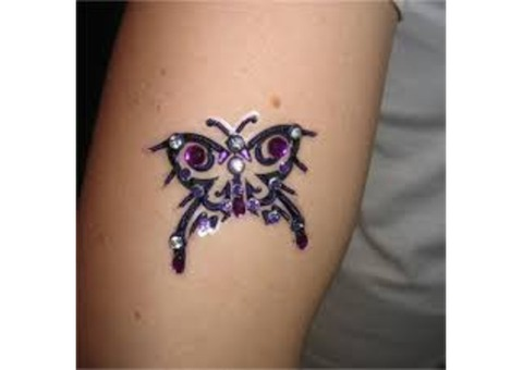 Amazing Temporary Tattoos Artists in Melbourne