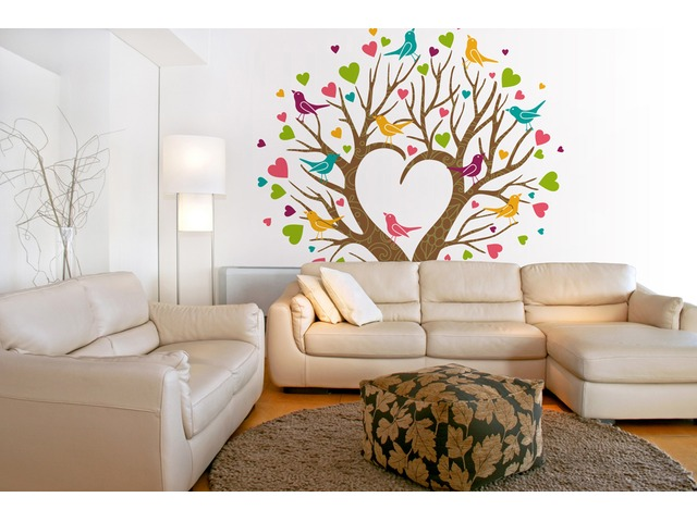 Custom Wall Decals and Wall Murals Australia - Opticure Solutions - 2/4