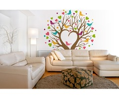 Custom Wall Decals and Wall Murals Australia - Opticure Solutions