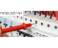 Emergency Electrician Macedon Ranges - One Stop Electrical Contractors