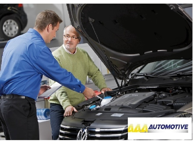 Quality Car Service at Kew - AAA Automotive - 2/2
