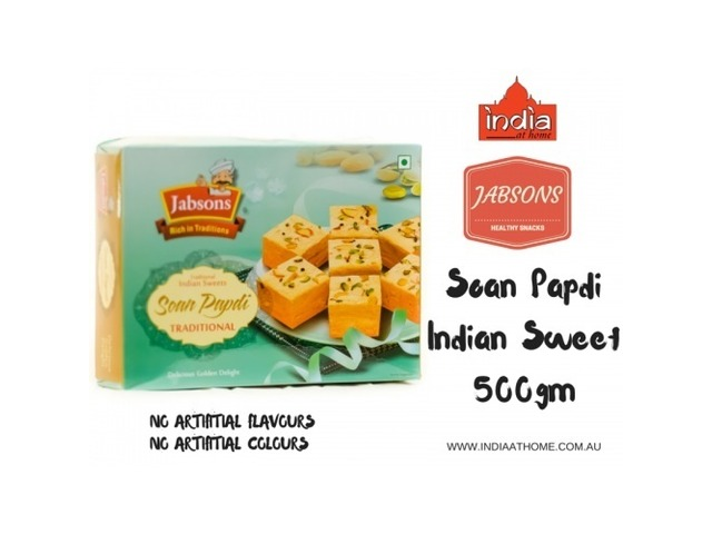 Save Big on Indian Sweets and Desserts this Diwali - 1/5
