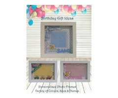 Personalised Baby Gifts - Sweet Pea Baby