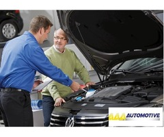 Expert Car Service Camberwell - AAA Automotive