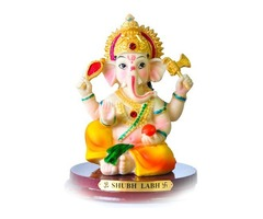 Buy Traditional Ganesha Statue at $29.95 only!
