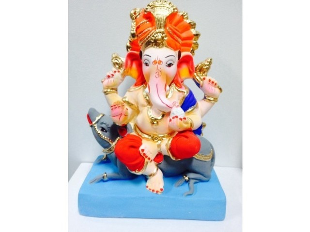 Buy Traditional Ganesha Statue at $29.95 only! - 3/3