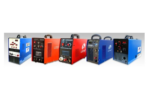 Lotos Welders and Welding Supplies in Melbourne