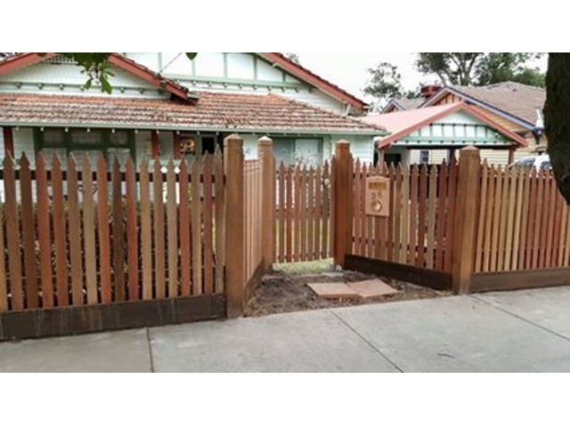 Create the best Picket Fences in Melbourne - 1/2