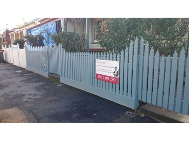 Create the best Picket Fences in Melbourne - 2/2