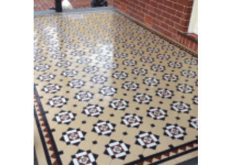 Enrich the Beauty with Heritage Style Tiles in Melbourne