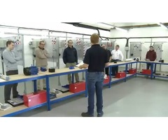 Hazardous Areas and Instrumentation Training in Perth