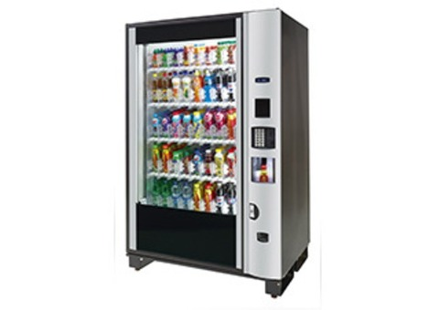 Buy now! Drink vending machine for sale!