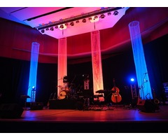 Theatrical Lighting - ASL Systems