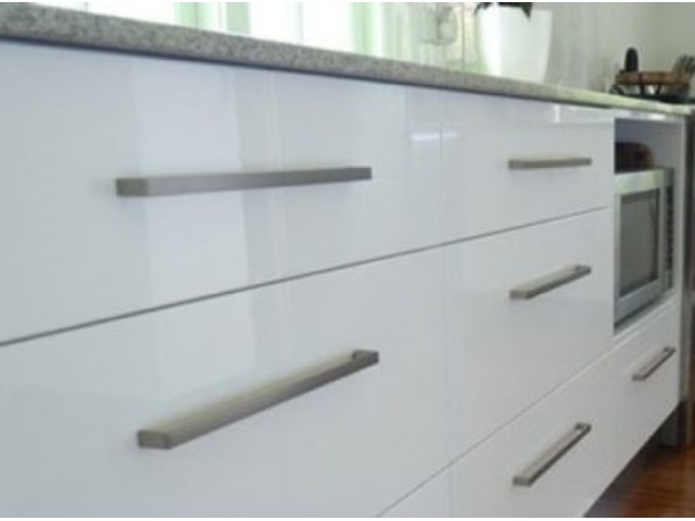 Kitchen Renovations Melbourne - Darbe Cabinets - 1/4