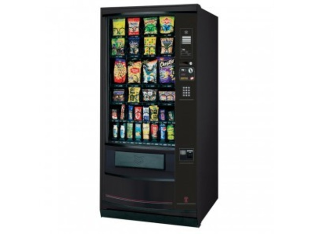 Buy the Best Vending Machines for Airport Melbourne - 1/1
