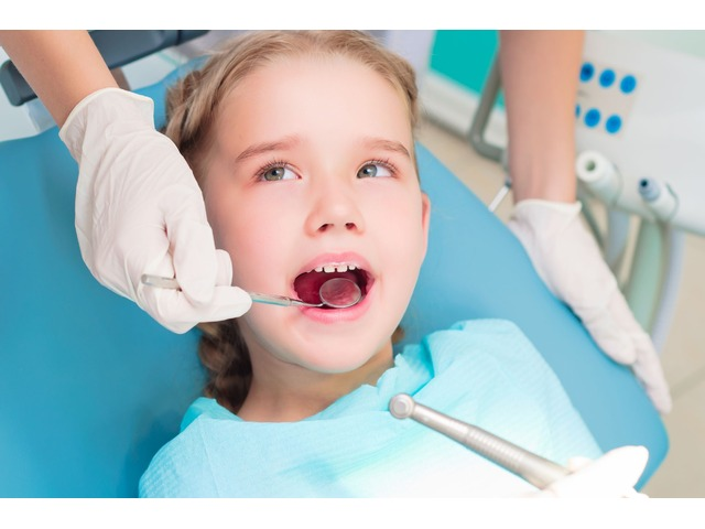Get Emergency Dental Treatment For Your Child - 1/1