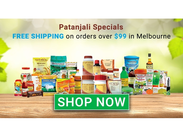 FREE SHIPPING on orders over $99.00 in Melbourne| India At Home - 1/1