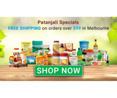 FREE SHIPPING on orders over $99.00 in Melbourne| India At Home