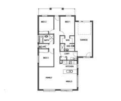 House and Land Packages From $441,900 in Diggers Rest at Bloomdale