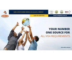 Searching For Reputed Migration Consultants in Melbourne?