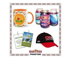 Promotional Products, Promotional Items Perth - MadDogPrints