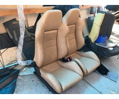 A Premier Car Seat And Upholstery Repair Shop