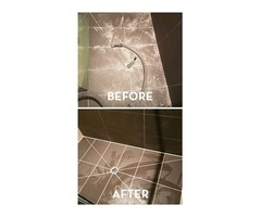 Looking for Regrouting Bathroom Tiles From The Professionals?