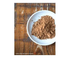Buy Completely Raw And Organic Reishi Powder