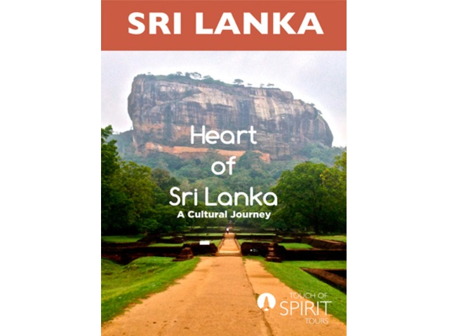 Your Tailor-Made Sri Lanka Cultural Journey Starts With Us - 1/1