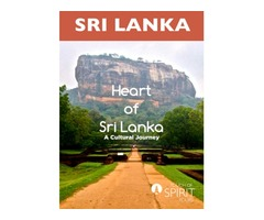 Your Tailor-Made Sri Lanka Cultural Journey Starts With Us