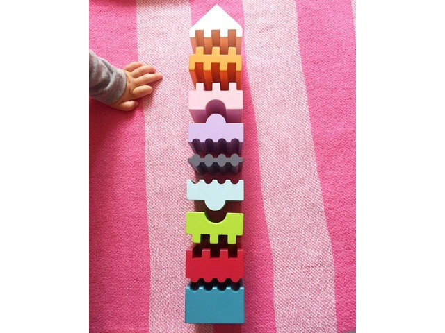 Shop Building Block Toys at Great Wholesale Price - 2/2