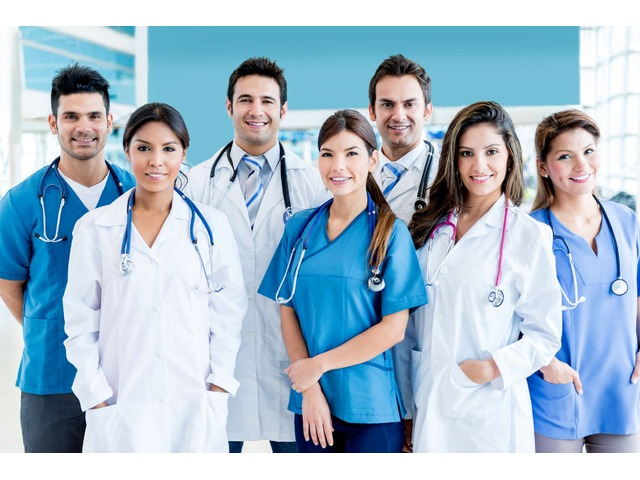 Medical billing companies in Australia - 1/4
