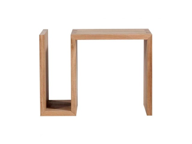 Contemporary Designer Side Tables For Living Room - 1/2