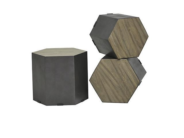 Contemporary Designer Side Tables For Living Room - 2/2