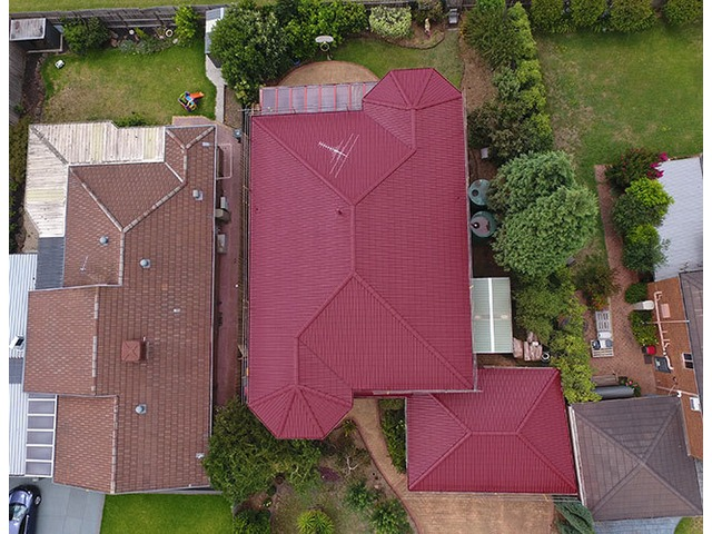 Cost-Effective Roof Restoration in Patterson Lakes - 1/1