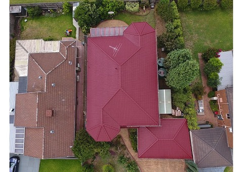 Cost-Effective Roof Restoration in Patterson Lakes