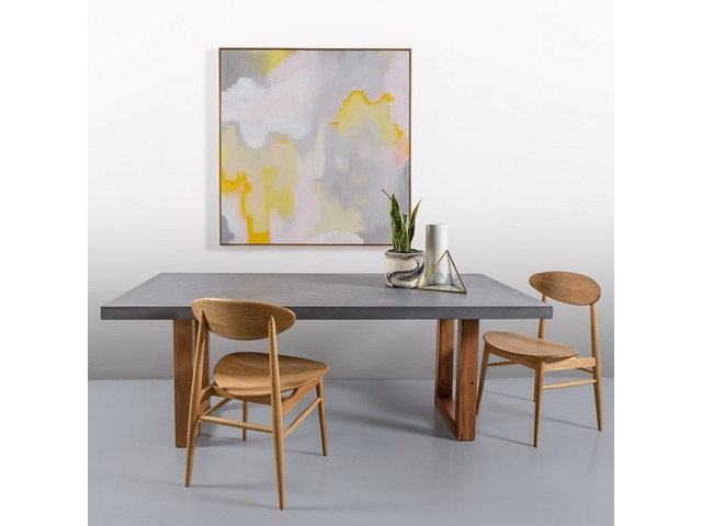 Shop For Contemporary Solid Timber Dining Tables in Melbourne - 2/2