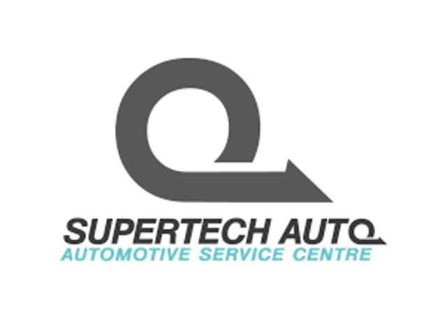 Supertech Automotive - 1/3