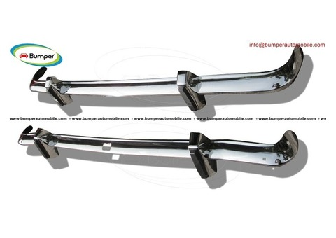 Ford Cortina MK2 bumper kit
