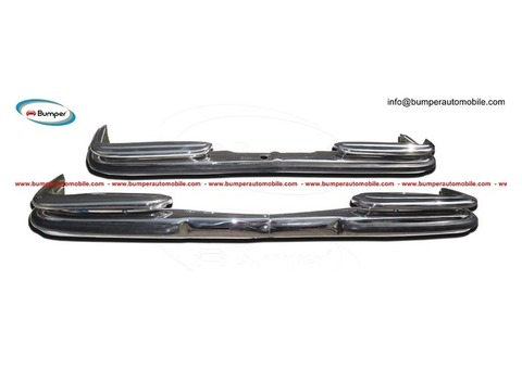 Mercedes W108/ W109 Bumper Kit